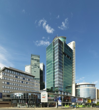Businesspark Wienerberg Turm D